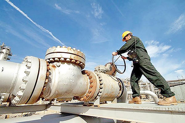 قرارداد توسعه میدان گازی بلال با شرکتی ایرانی امضا میشود