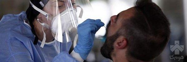 مسریتر بودن گونه جدید ویروس کرونا در هند