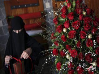ولنتاین در عربستان سعودی