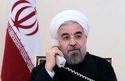 روحانی: ایران همواره در کنار دولت و ملت افغانستان است