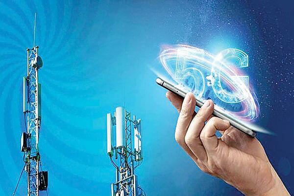 آزمایش نسل پنجم موبایل در ایران
