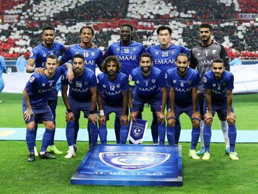 انتقاد اسطوره فوتبال عربستان از تصمیم AFC برای حذف الهلال