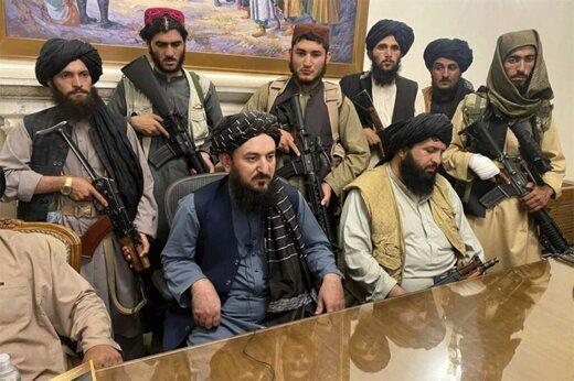 طالبان، اشرف غنی را عفو کرد