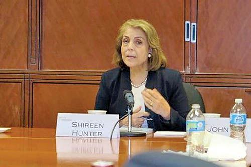 تحلیل استاد دانشگاه جرج تاون واشنگتن از روابط ایران و آمریکا