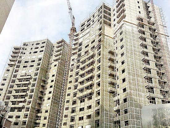 کاهش زمان صدور مجوز ساخت