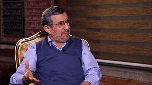 شعار انتخاباتی محمود احمدی نژاد مشخص شد