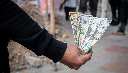 قیمت امروز دلار چند؟