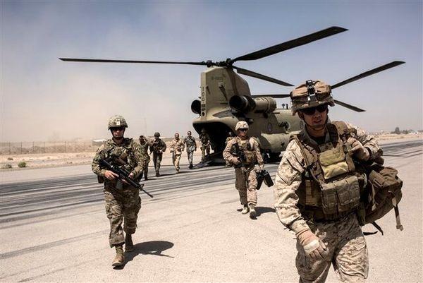 هشدار ژنرال آمریکایی نسبت به لزوم پایین آوردن خشونتها از سوی طالبان
