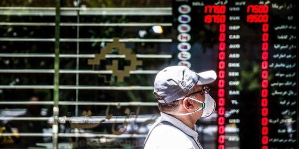 ادامه روند کاهشی در بازار دلار