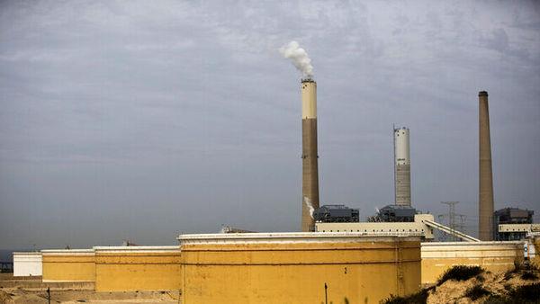 نگرانیهای زیست محیطی اسرائیلی درباره خط لوله نفت امارات