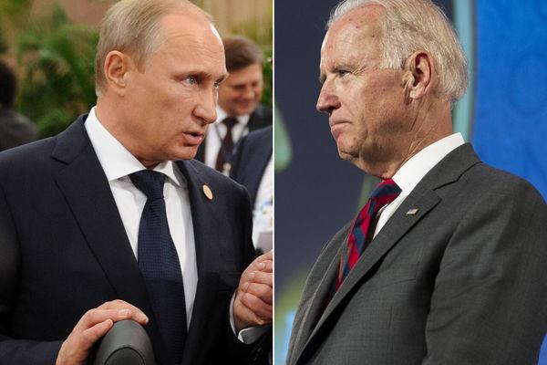 اعلام جزئیات دیدار پوتین و بایدن از سوی کرملین