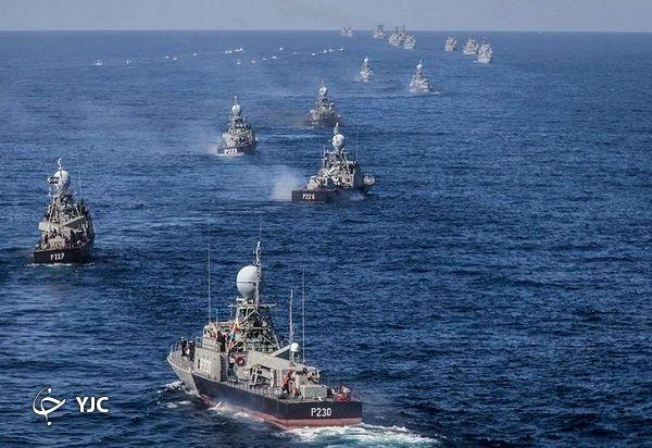 تجهیزات پیشرفته نیروی دریایی ارتش برای حفاظت از دریاها + تصاویر