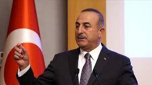 ابراز نگرانی ترکیه از حملات اخیر به عربستان