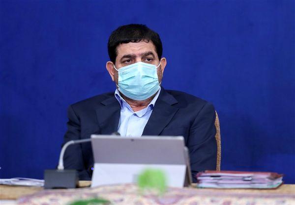 خبر مهم مخبر درباره پول های بلوکه شده ایران