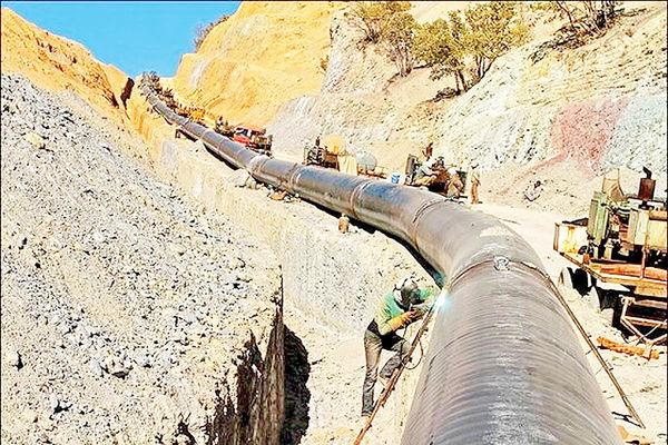 تحقق رویای صدور نفت خام ایران از دریای عمان