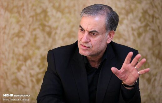 تعیین تکلیف نماینده احمدی نژادی برای دولت رئیسی