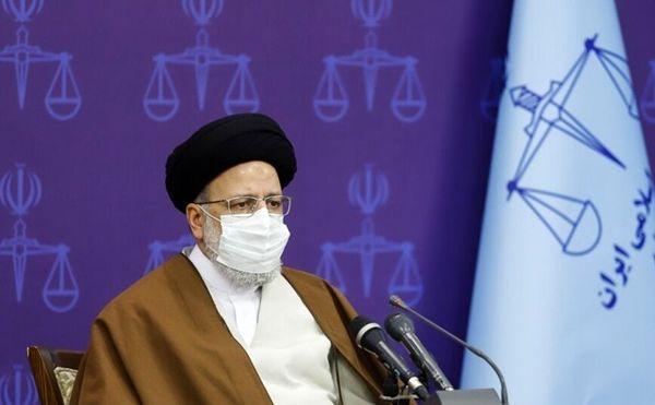 رئیس قوه قضائیه: سردار سلیمانی یک دیپلمات انقلابی به معنای واقعی کلمه بود
