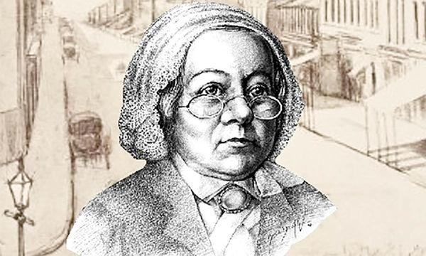 ماری ریبی، بازرگان و کشتیدار