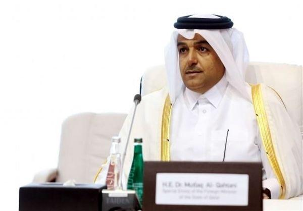 آمادگی قطر برای میانجیگری بین عربستان و ترکیه