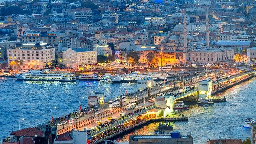 استانهای جذاب ترکیه برای توریست ها