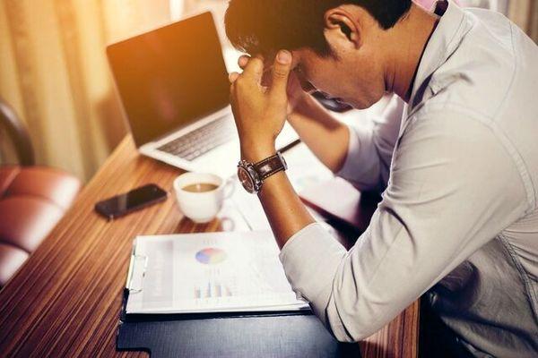 استرس، پیشرفت بیماری التهاب روده را بیشتر میکند