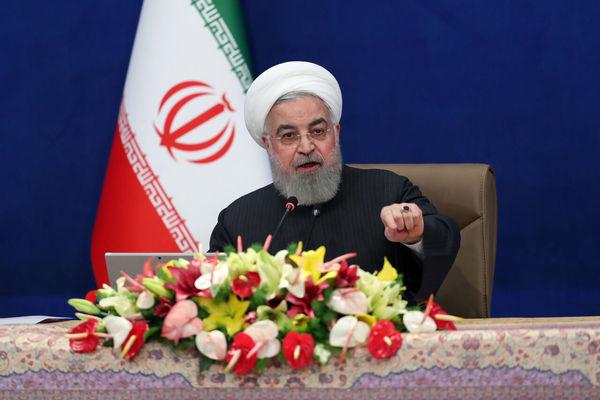 روحانی: رای دادگاه لاهه نشانه قدرت و عظمت ملت بزرگ ایران است