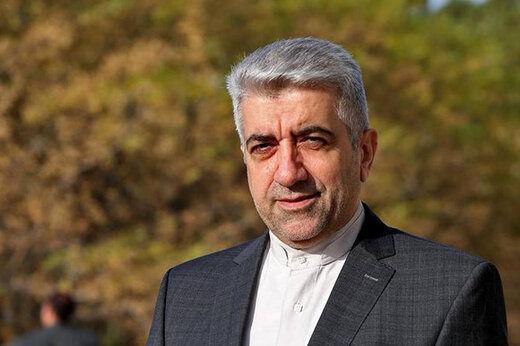 این وزیر دولت روحانی در انتخابات 1400 کاندید میشود؟