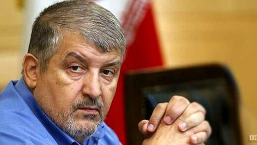چرا علی لاریجانی در مراسم تحلیف رئیسی حضور نداشت؟