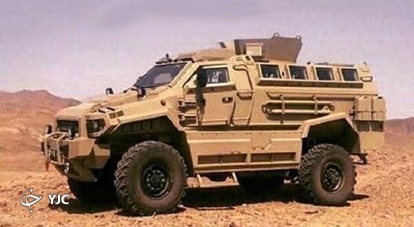 نفربرهای موشک انداز نیروهای مسلح آماده صادرات به خارج از کشور+عکس