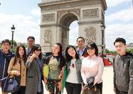 ردپای چینی بر اقتصاد گردشگری جهان