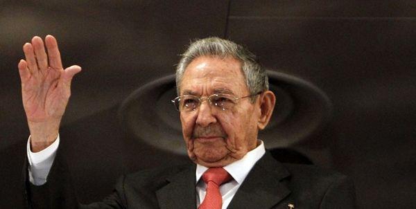 کناره گیری کاسترو از ریاست حزب کمونیست کوبا