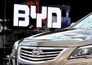 افت 85 درصدی سود خودروساز چینی