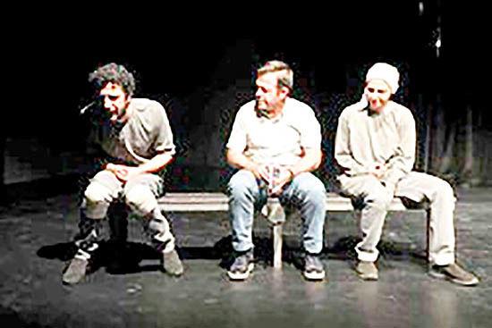 «داستان باغ وحش» ادوارد آلبی  در تئاتر شهر