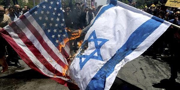 مذاکره آمریکا و اسرائیل درباره قدرت پهپادی ایران