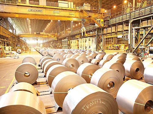 تخصیص سود  فولاد مبارکه به طرحهای توسعه