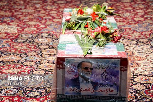 مقام دفاعی سابق آمریکا: ترور دانشمند ایرانی کار اسرائیل بود