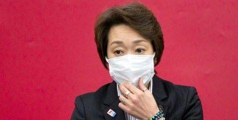 یک زن رئیس کمیته برگزاری المپیک 2020 شد