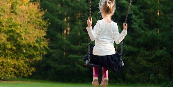تاب بازی کودک ۹ ساله را به کام مرگ کشاند