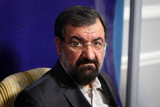 واکنش مجمع تشخیص به توئیت منتسب به محسن رضایی