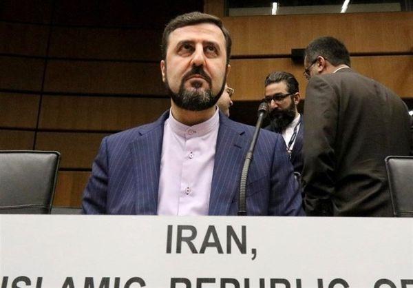 نخستین واکنش ایران به قرارداد آکوس