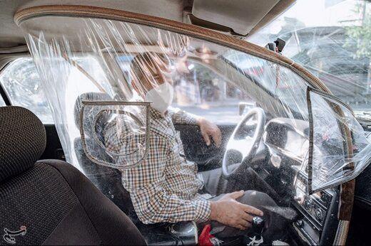 ممنوعیت تردد خودرو با پلاک غیربومی در شهرهای قرمز
