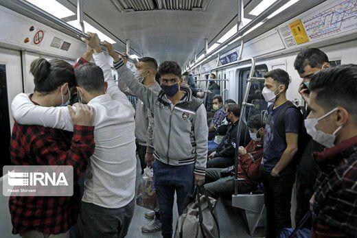 تمام استان تهران در وضعیت قرمز کرونایی