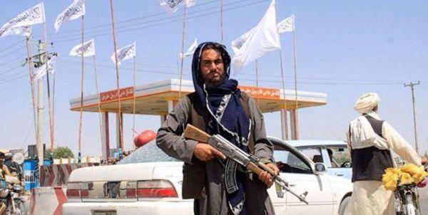 طالبان دستور ورود به کابل را صادر کرد