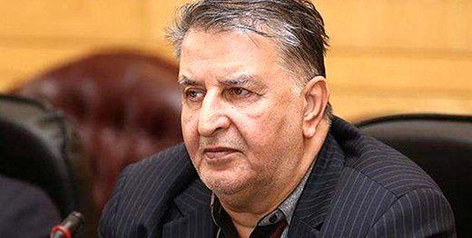 حضور لاریجانی در انتخابات به طور کل منتفی است