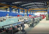 تولید سالانه 60میلیون متر پارچه در «یزدبافت»