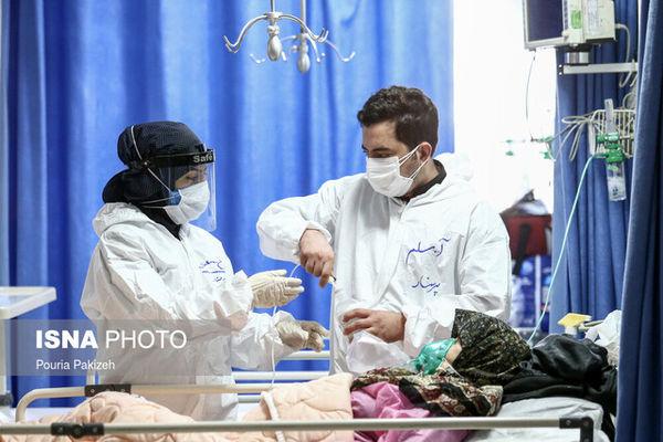 اعلام آخرین آمار فوتیهای کرونا در کشور/ شناسایی ۷۷۲۳ بیمار جدید در شبانه روز گذشته