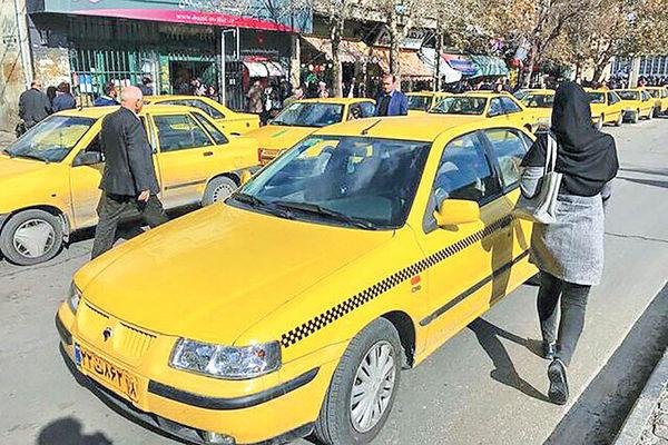 پرداخت تسهیلات قرضالحسنه ۲ میلیونی ویژه کرونا به رانندگان تاکسی