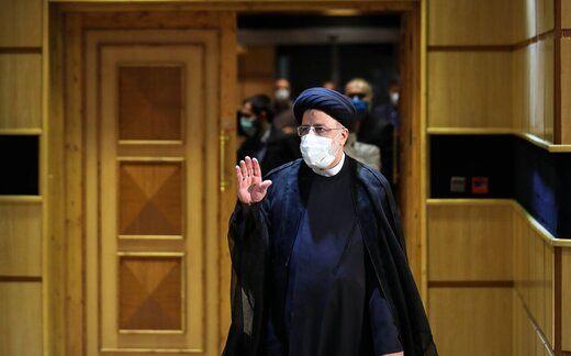 تشکیل کمیته ضد فساد توسط ابراهیم رئیسی