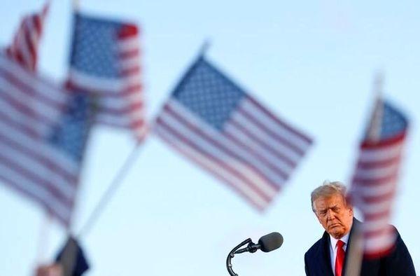 اکثریت اندک آمریکاییها خواهان محکومیت ترامپ توسط سنا