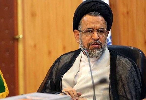 وزیر اطلاعات: شناسایی عناصر ترور محسن فخریزاده را آغاز کرده ایم